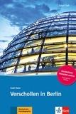 Gabi Baier - Verschollen in berlin.