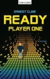 Ernest Cline - Ready Player One.