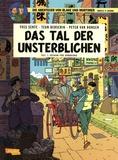 Yves Sente et Teun Berserik - Die Abenteuer von Blake und Mortimer Tome 22 : Das Tal der Unsterblichen - Teil 1: Gefahr für Hongkong.