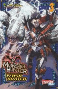 Monster Hunter Flash Hunter 03.