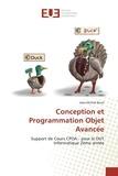 Jean-Michel Bruel - Conception et Programmation Objet Avancée.