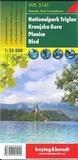 Freytag & Berndt - Nationalpark triglav kranjska gora.