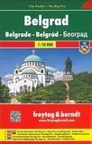 Freytag & Berndt - Belgrade City Pocket.