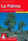 Annette Wolfsperger et Klaus Wolfsperger - La Palma.