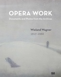 Jens Neubert - Opera Wagner - Wieland Wagne.