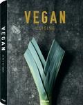Jean-Christian Jury et Joerg Lehmann - Vegan cuisine.
