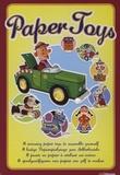 Könemann - Paper Toys.