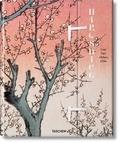 Melanie Trede et Lorenz Bichler - Hiroshige - Cent vues célèbres d'Edo.