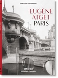 Jean-Claude Gautrand - Eugène Atget Paris.