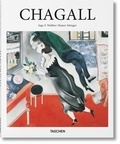 Rainer Metzger et Ingo F. Walther - Chagall - Ba.