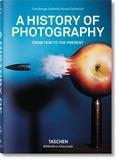 William-S Johnson et Mark Rice - Histoire de la Photographie - De 1839 à nos jours.