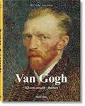 Ingo F. Walther et Rainer Metzger - Vincent Van Gogh - L'Oeuvre complet - Peinture.