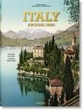Giovanni Fanelli et Marc Walter - L'Italie vers 1900 - Portrait en couleurs.