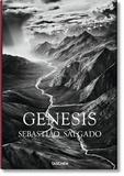 Sebastião Salgado - Genesis.