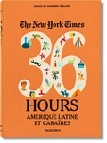 Barbara Ireland - The New York Times 36 Hours - Latin America & The Caribbean.