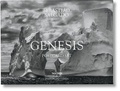 Sebastião Salgado - Genesis - Postcard Set.