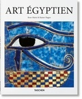 Rose-Marie Hagen et Rainer Hagen - Art égyptien.