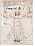 Johannes Nathan et Frank Zöllner - Léonard de Vinci 1452-1519 - L'oeuvre graphique.