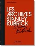 Alison Castle et Jan Harlan - Les archives Stanley Kubrick.