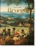 Jürgen Müller et Thomas Schauerte - Pieter Bruegel - L'oeuvre complet.