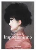Ingo F. Walther - La pintura del Impresionismo 1860-1920.