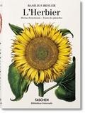 Basilius Besler - L'Herbier - Hortus Eystettensis - Toutes les planches.