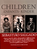 Sebastião Salgado - Children, enfants, kinder.