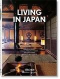 Reto Guntli et Angelika Taschen - Living in Japan.