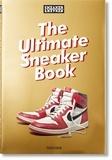 Sneaker Freaker - The Ultimate Sneaker Book.