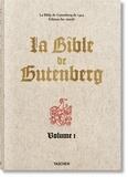 Taschen - Gutenberg Bible.
