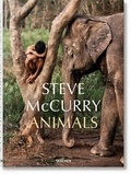 Christopher Bonanos et Reuel Golden - Steve McCurry - Animals.