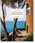 Christiane Reiter - Great Escapes Mediterranean - The Hotel Book.