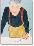 Taschen - David Hockney.