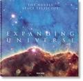 Charles F. Bolden Jr. et Owen Edwards - Expanding Universe - Photographs from the Hubble Space Telescope.