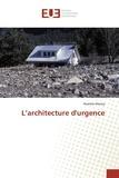 Noémie Meney - L'architecture durgence.