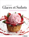 Eliq Maranik - Glaces et sorbets, rafraichissants et gourmands.