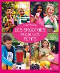 Eliq Maranik - Des smoothies pour les petits.