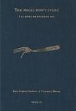 Jean-Robert Dantou et Florence Weber - Les murs ne parlent pas - Trois dispositifs photographiques pour une enquête en psychiatrie.