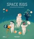 Steve Parker - Space kids.
