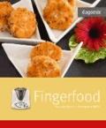 Fingerfood Rezepte für den Thermomix TM 31.