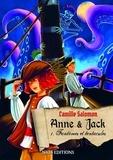 Camille Salomon - Anne et Jack - Tome 1, Fantômes et tentacules.