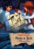 Editions Nats - Anne et Jack  : Anne et Jack, Tome 2 : Chaînes et chaos.