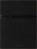 The Last Image : photography and death = Das letzte Bild : Fotografie und Tod / Herausgegeben von - edited by Felix Hoffmann, Friedrich Tietjen | Hoffmann, Felix (Éditeur scientifique)
