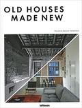 Macarena Abascal Valdenebro et Francesc Zamora Mola - Old Houses Made New.