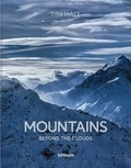 Tim Hall - Mountains - Beyond the clouds.