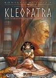 Thierry Gloris et Marie Gloris - Königliches Blut: Kleopatra Bd. 2.