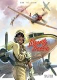 Jean-Blaise Djian et Pierre-Roland Saint-Dizier - Liberty Bessie Bd. 1: Eine Pilotin aus Alabama.