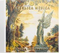 Kaya - Angelica Musica - Volume 6, CD Audio.