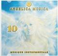 Kaya - Angelica Musica - Volume 10, CD Audio.