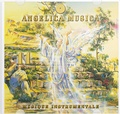 Kaya - Angelica Musica - Volume 11, CD Audio.